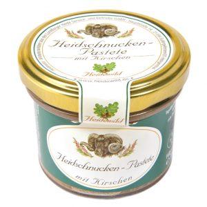Heidschnucken - Pastete