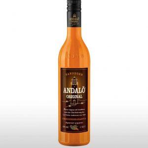 Andaloe