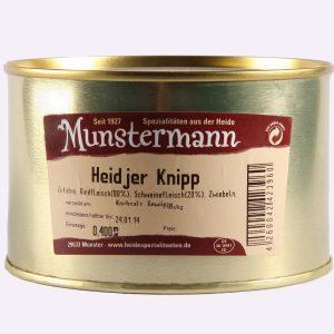 Heidjer Knipp